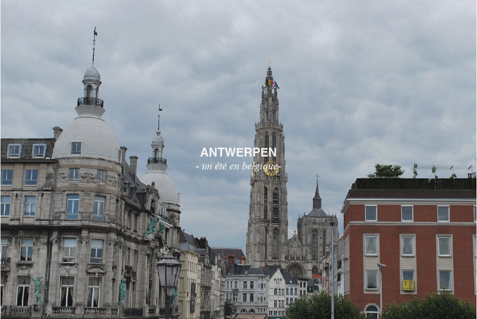 anvers belgique flandres