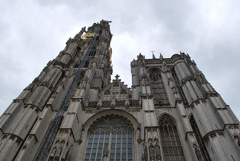 cathedrale onze